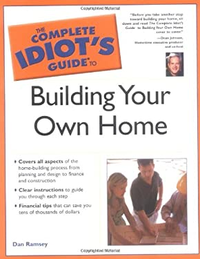 Complete Idiot's Guide to Building Your Own Home: 5