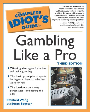 Complete Idiot's Guide to Gambling Like a Pro: 5