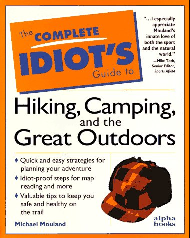 Complete Idiot's Guide to Hiking/Camping: 3