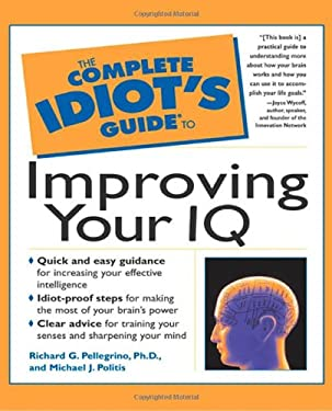 Complete Idiot's Guide to Improving Your IQ