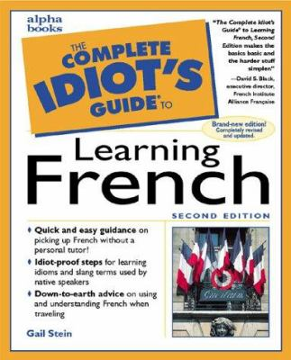 Complete Idiot's Guide to Learning French