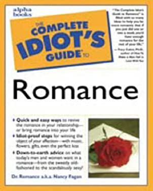 Complete Idiot's Guide to Romance: 3