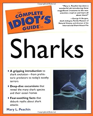 Complete Idiot's Guide to Sharks 9780028644387