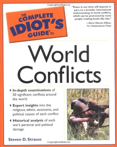 Complete Idiot's Guide to World Conflicts: 6