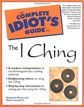 Complete Idiot's Guide to the I Ching: 5 9780028639796
