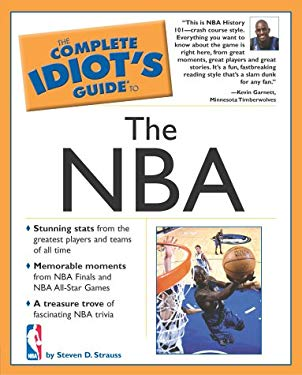Complete Idiot's Guide to the NBA: 6 9780028644615