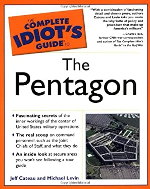 Complete Idiot's Guide to the Pentagon