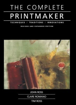 Complete Printmaker 9780029273722