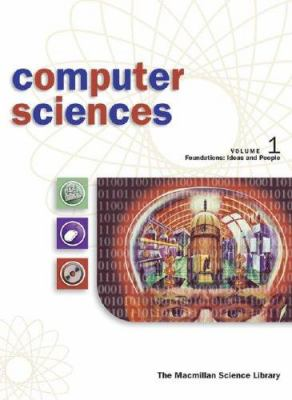 Computer Sciences: MacMillan Science Library