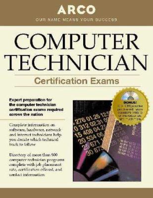 Computer Technician Certification