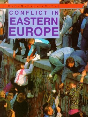 Conflict in Eastern Europe