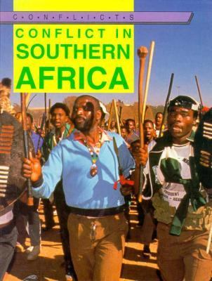 Conflict in Southern Africa