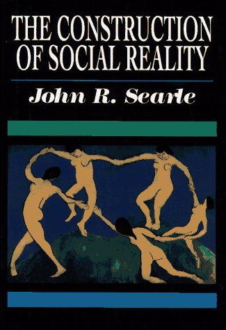 Construction of Social Reality 9780029280454