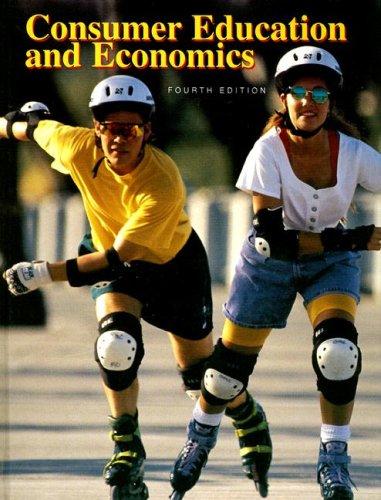 Consumer Education and Economics