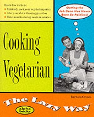 Cooking Vegetarian the Lazy Way