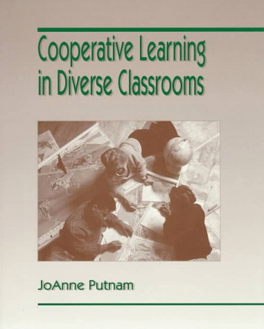 Cooperative Learning in Diverse Classrooms