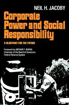 Corporate Power & Social Responsibility