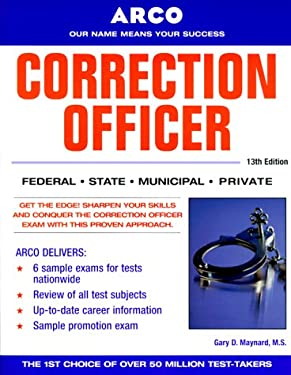 Correction Officer 13/E