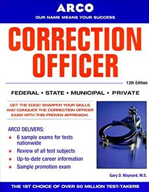 Correction Officer 13/E