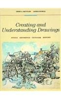 Creating and Understanding Drawings: Studio, Aesthetics, Criticism, History