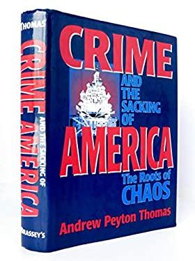 Crime & Sacking of America (H)