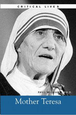 Critical Lives: Mother Teresa: 5