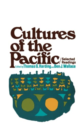 Cultures of the Pacific