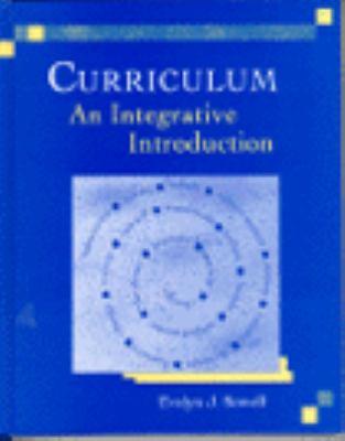 Curriculum: An Integrative Introduction