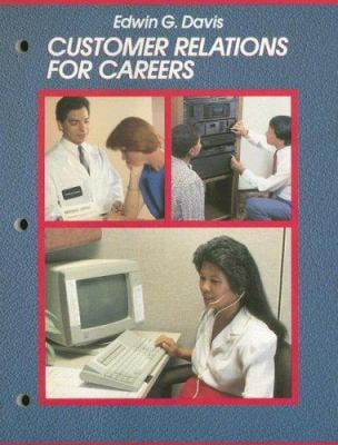 Customer Relations for Careers