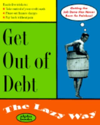 Cut Your Spending the Lazy Way