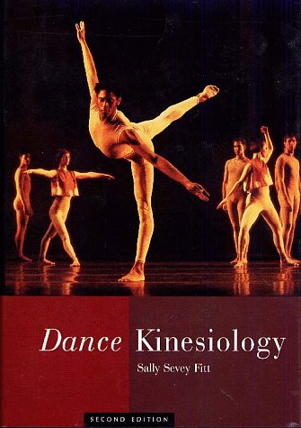 Dance Kinesiology - 2nd Edition
