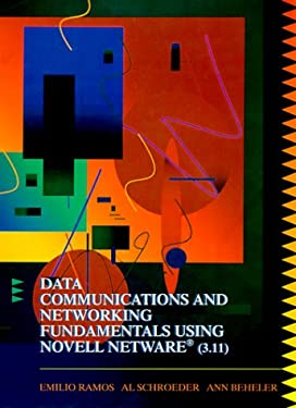 Data Communications and Networking Fundamentals Using Novell NetWare (3: 11)