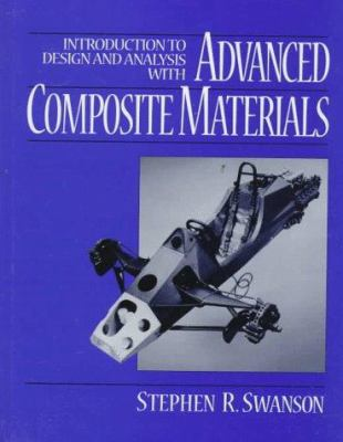 Design and Analysis with Advanced Composite Materials