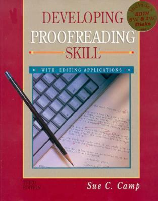 Developing Proofreading Skill: With Editing Applications