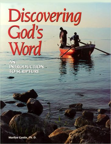 Discovering God's Word: An Introduction to Scripture
