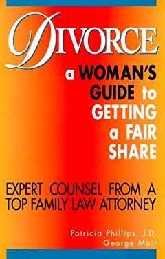 Divorce: Womans Gde to Get Fair