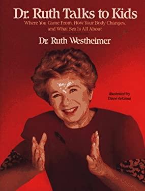 Dr. Ruth Talks to Kids