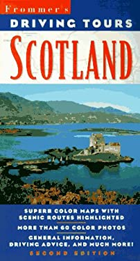 Driving Tours: Scotland