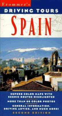 Driving Tours: Spain