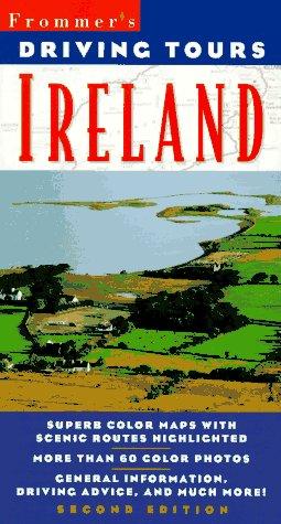 Driving Tours: Ireland
