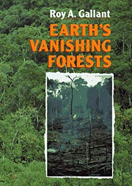 Earth's Vanishing Forests