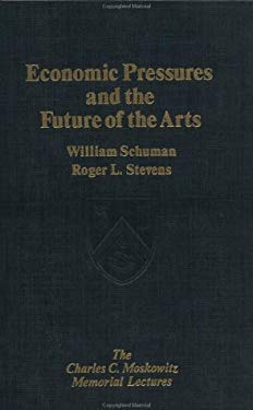 Economic Pressures and the Future of the Arts