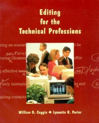 Editing for Technical Professionals