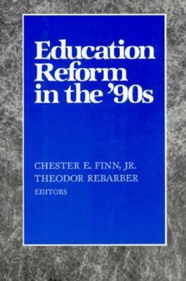 Education Reform in the '90s