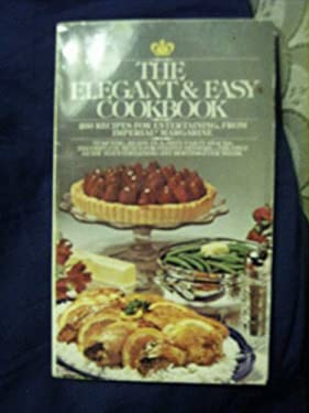 Elegant But Easy Cookbook