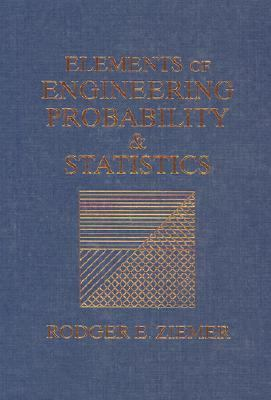Elements of Engineering Probability and Statistics