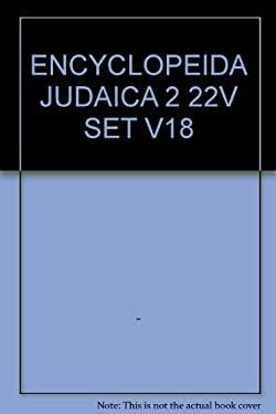 Encyclopaedia Judaica - 2nd Edition