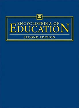 Encyclopedia of Education 9780028655949