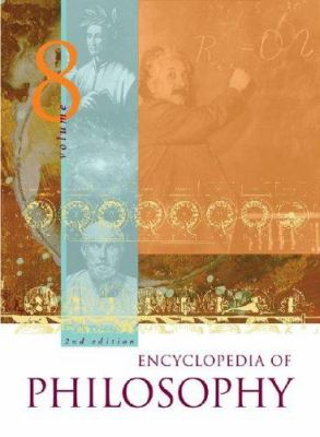 The Encyclopedia of Philosophy