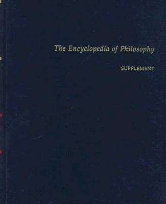 Encyclopedia of Philosophy Blue Supplement